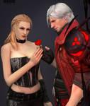 Devil Rose