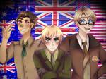 AUS | UK | US