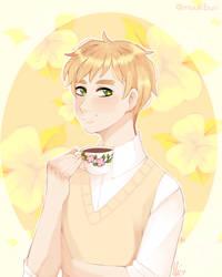 . Arthur .
