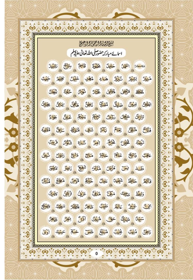 pin allah muhammad name - photo #29
