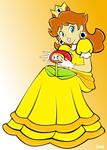 L: C - Dotty Daisy