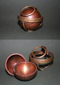 noah's astrolabe