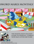 Sword Mares Cover