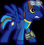 Lightning Flash by Atta-CrossRoads