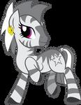 Zestari the Zebra