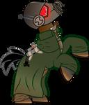 Desert Ranger(WIP)