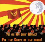 New Lunar Republic Propaganda by Atta-CrossRoads