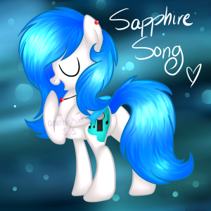 SapphireSong46's Profile Picture