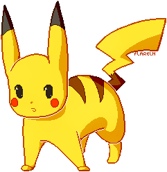 pika by flaries