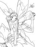 Sheila Fairy