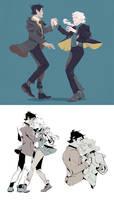 Together by eli-baum