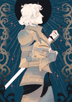 Knight #347438