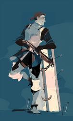 Archer 01 - Michel