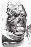 Kane's Mask