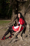 red riding hood 10