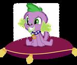 Cute Spike