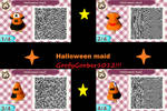 Halloween clothing by GoofyGoober1012