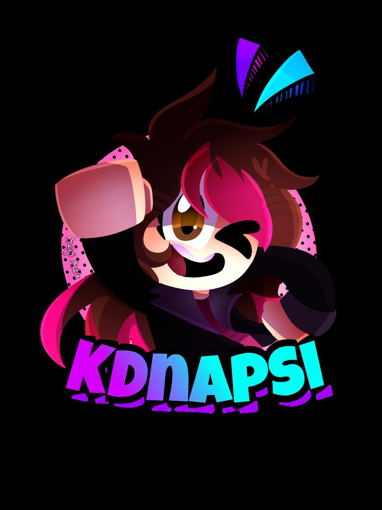 KDnapsi by PregiArts