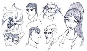 THE BATMAN_sketch