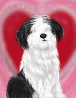 Valentine's by boukei
