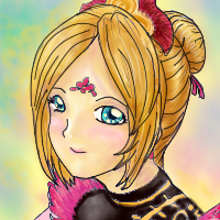 Reila Avatar (Dynasty Warriors Online) by Shadowstarlette