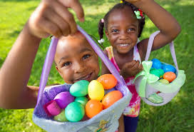Easter Baskets 7 by themedeastertable