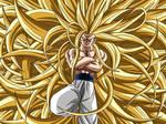 Super Saiyajin Infinito