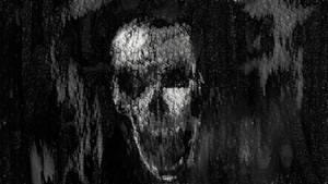 Skull by IreneTheochari