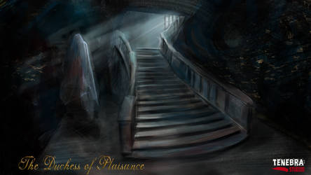 The Duchess of Plaisance vr horrorgame