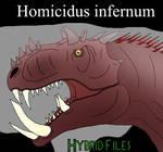 Homicidus Update!!