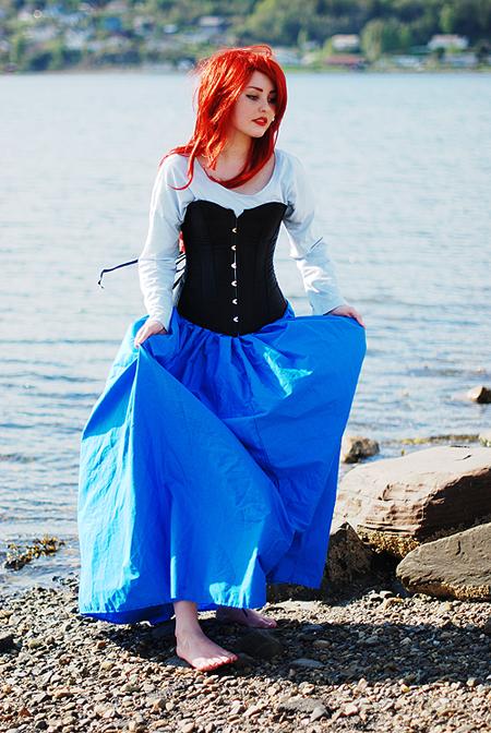 Ariel by Molien