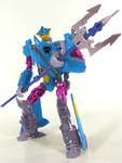 Depth Charge Digibash