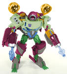 Octopunch Digibash