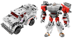 Wreckage Digibash by Air-Hammer