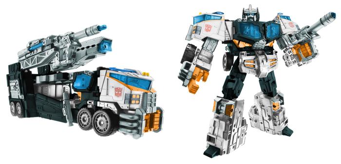 Nova Prime Digibash 3