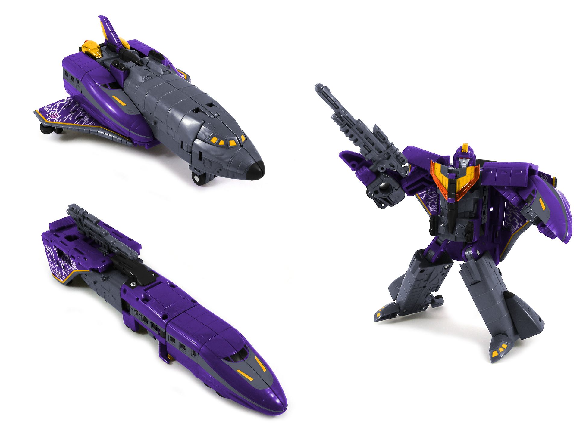 Astrotrain Digibash by Air-Hammer on deviantART