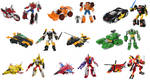 Action Masters Digibash