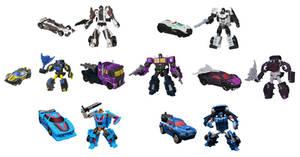 Combiner Wars Shattered Glass Autobots Digibash