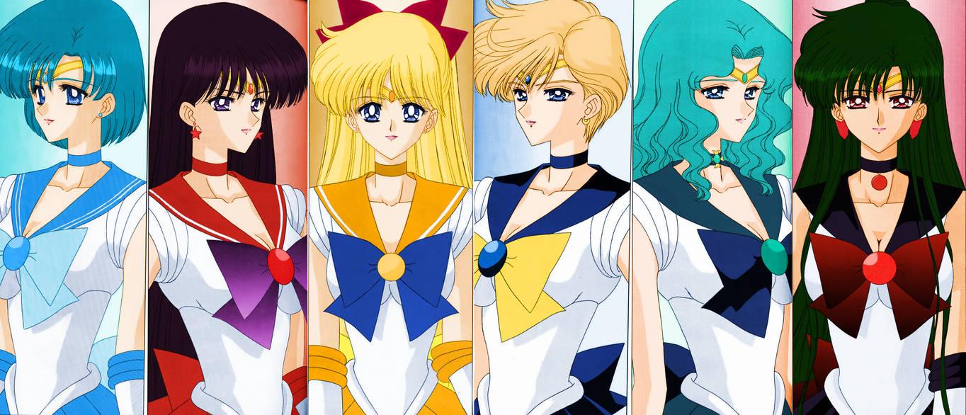 Sailor Senshi