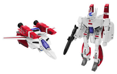 Skyfire Digibash by Air-Hammer