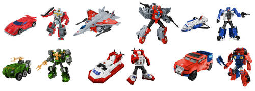 Multiforce Digibash by Air-Hammer