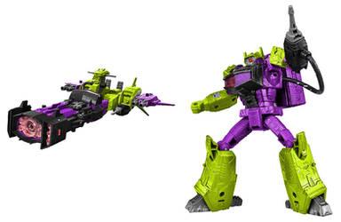 Shockmaster Digibash 2