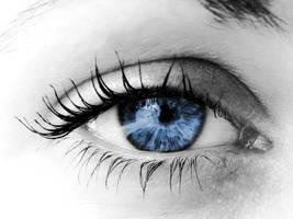 Eye by computerarts