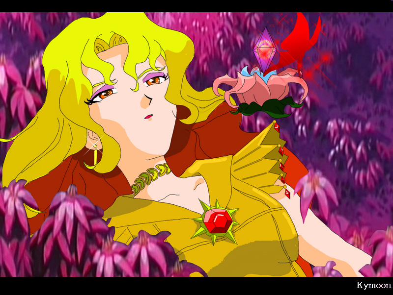 Sailor Galaxia – Quotes of the Day
