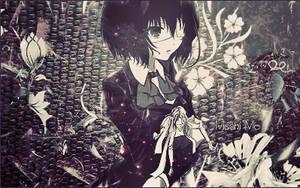 Misaki Mei by FredyGr