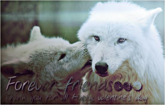 Forever Friends by FredyGr