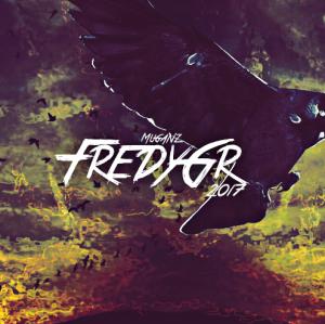 FredyGr's Profile Picture