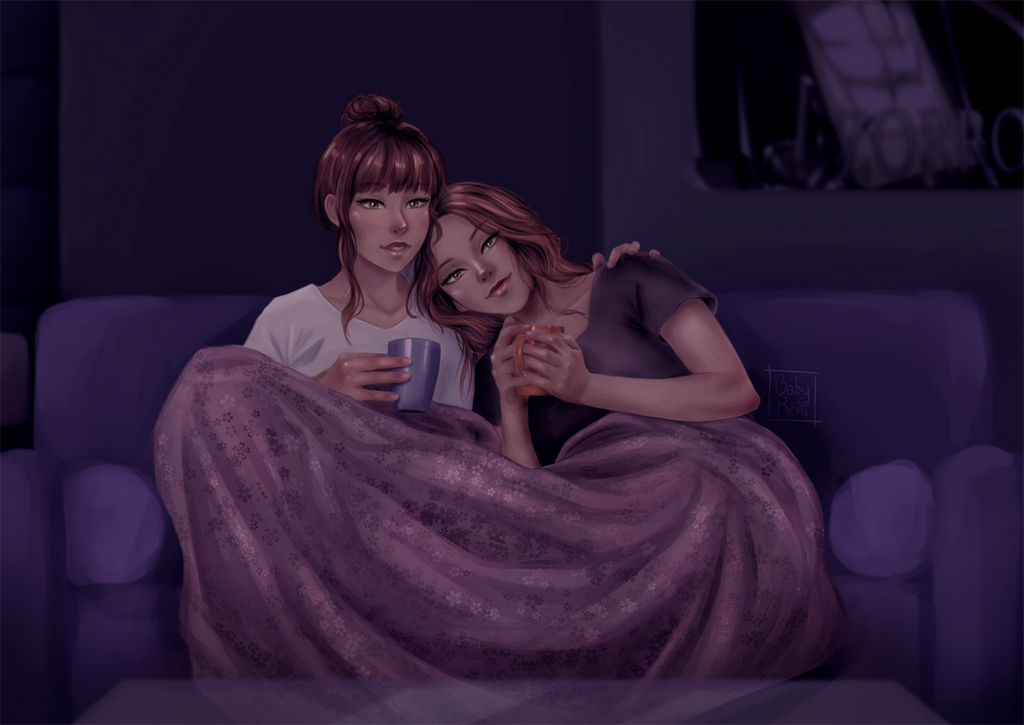 Date - Jaehee x MC by BabyReni