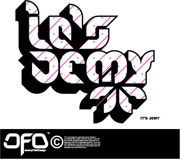 IT'S JEMY by JeremyF