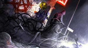Reaper's reaping